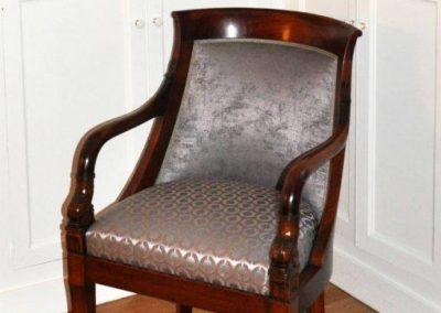 fauteuil-empire