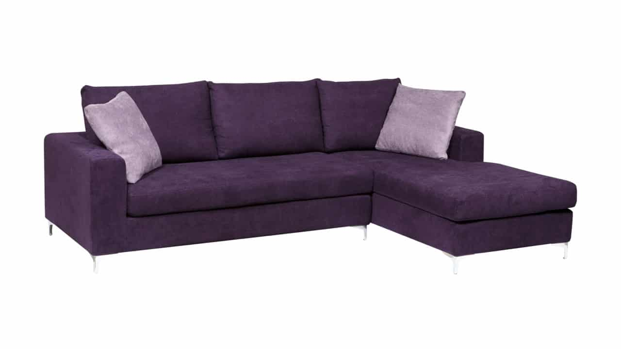 Canapé d'angle Casamance